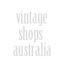 Vintage Shops Australia