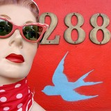 bluebird Vintage