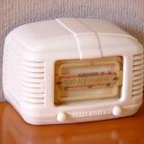 vintage Radio & Television