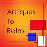 Antiques to Retro