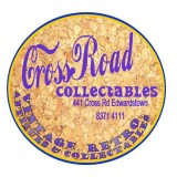 Cross Road Collectables - Vintage Shop Edwardstown - SA