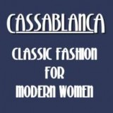 Cassablanca - Vintage Inspired Clothing