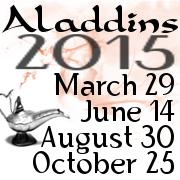 Aladdins Antique and Collectables Fair @ Brisbane - Table Tennis Hall    Windsor   Queensland   Australia