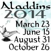 Aladdins Antiques and Collectables Fair  @ Brisbane Table Tennis Association Hall   Windsor   Queensland   Australia