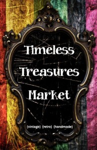 Timeless Treasures Markets @ Gecko House | Currumbin | Queensland | Australia