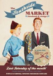 southside handmade & vintage market - september @ St Kilda RSL | St Kilda | Victoria | Australia