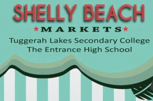Shelly Beach Markets @ Tuggerah Lakes Secondry College, Central Coast, NSW