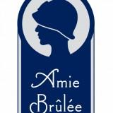 Amie Brulee Portrait Logo