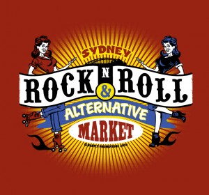 Sydney Rock 'n' Roll & Alternative Market  @ Manning Bar & House | Camperdown | New South Wales | Australia