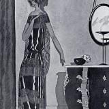 Mrs Duchess Vintage