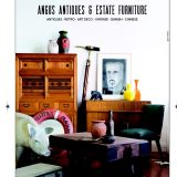 Angus Antiques & Estate Furniture - Brunswick Melbourne