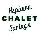 Hepburn springs chalet