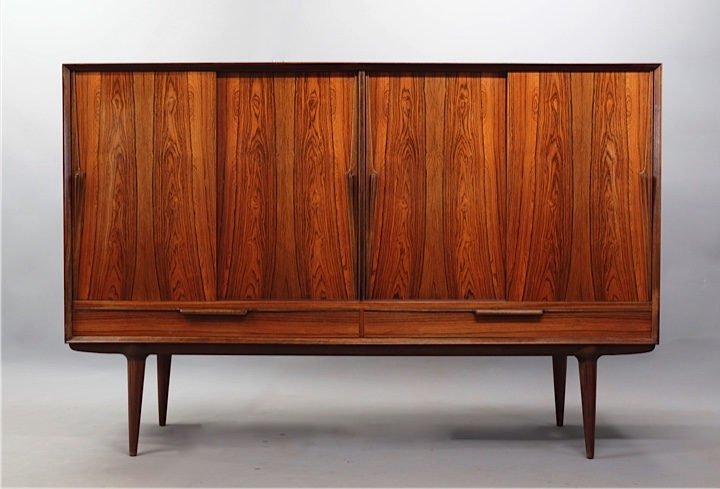 Dansk Vintage Midcentury Furniture