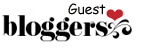 Guest Blogger wanted