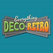 Everything Deco to Retro @ Windsor   Queensland   Australia