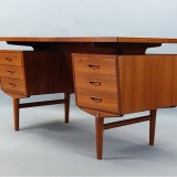 Dansk Vintage Mid Century Furniture