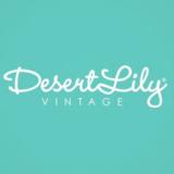 Desert Lily Vintage