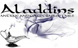 Aladdins Antique and Collectables Fair @ Brisbane - Table Tennis Hall  | Windsor | Queensland | Australia