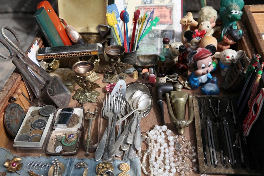 Evaelena - Havana market