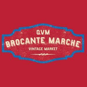 Brocante Marche @ Queen Victoria Melbourne    Victoria   Australia