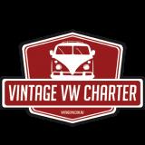 Vintage VW Charter