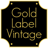 Gold Label Vintage