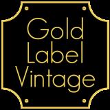 Gold Label Vintage