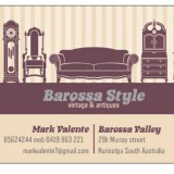 Barossa Style Vintage & Antiques