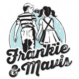 Frankie & Mavis The vintage Caravan Photo Booth