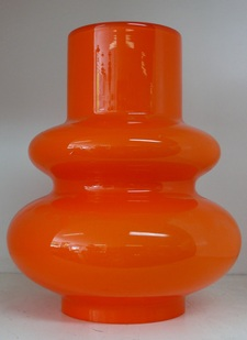 ORANGE HOLMGAARD LIGHT SHADE - The Junk Company