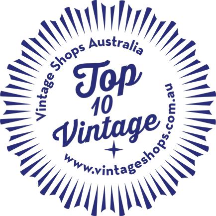 Top 10 Vintage