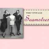 The Vintage Seamstress