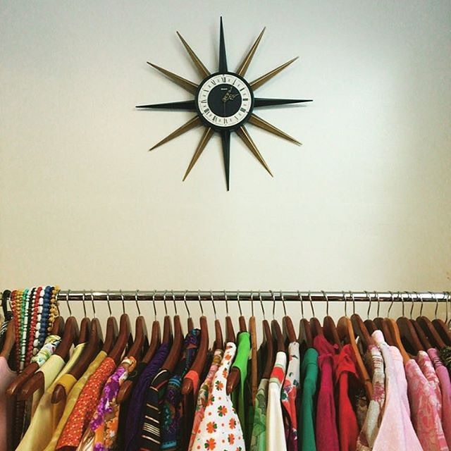 Vintage Collective - Vintage Shop Annerley Brisbane