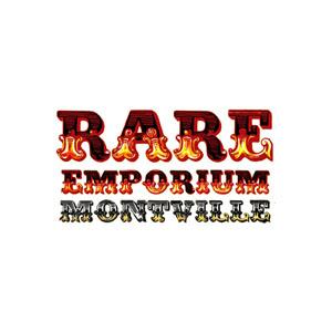 RARE AUCTION -  ANTIQUE VINTAGE & RETRO @ RARE Emporium Montville  | Montville | Queensland | Australia