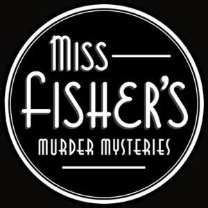 Miss Fisher's Murder Mysteries Costume Exhibition @ Old Government House   Brisbane City   Queensland   Australia