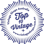 Top Ten Vintage Shops