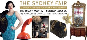 The Sydney Fair Opening Night @ Royal Hall of Industries Moore Park    Moree   New South Wales   Australia