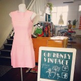 Oh Henry Vintage
