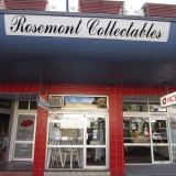 Rosemont Collectables - Collectables Shop Lismore