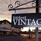 Littlest Vintage South Australia