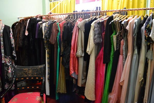 c5 di Clara Fox Drama of Exile Vintage Shops Australia