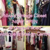Nina's Vintage Closet