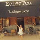 Eclectea - Vintage Tea Shop
