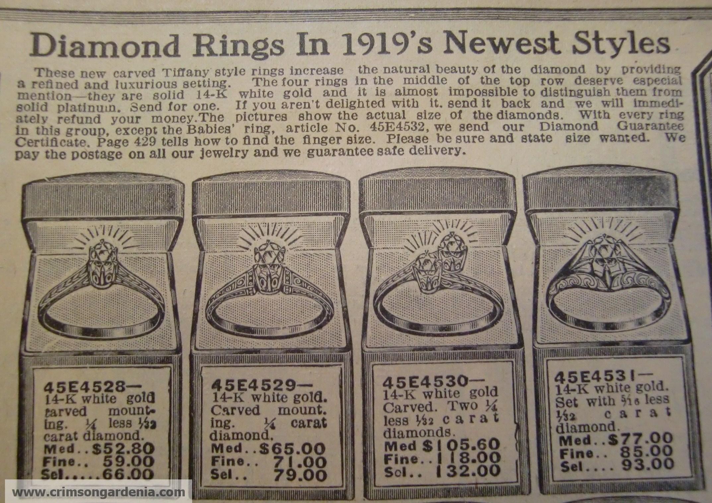 4168 rings