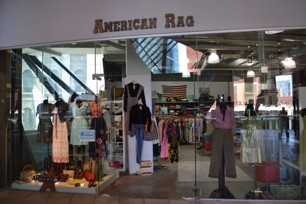 American Rag Vintage