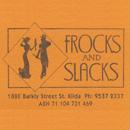 FRocks and Slacks