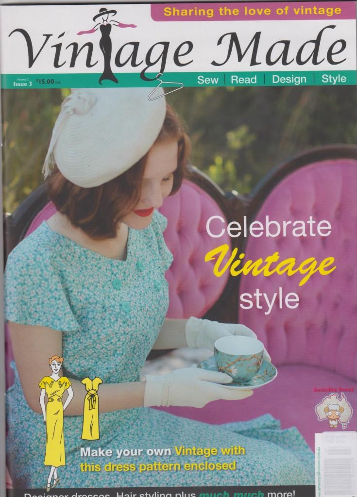 Vintage Made Magazine