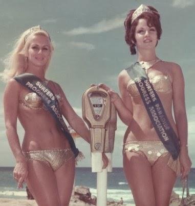 Meter Maids Gold Coast