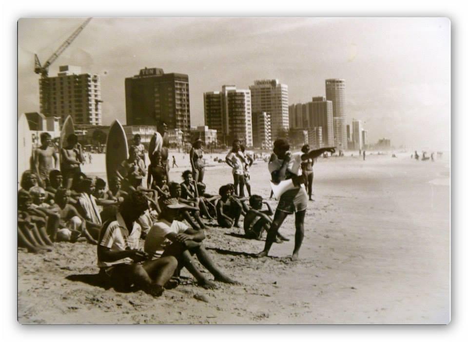 Gold Coast 60's 70's