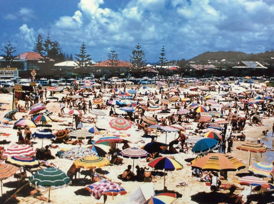 Gold Coast 50's 60's 70's
